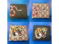 Gucci Snake wallet Gucci Tiger wallets Designer bags Gucci Lv wallet Louis Vuitton London cheap kent