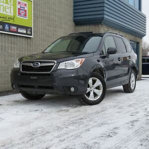 2014 Subaru Forester CONVENIENCE AUTOMATIQUE AWD