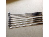 Selection of Howson Golf clubs