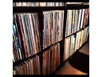 Vinyl Records Wanted! All genres considered, cash on collection - For my personal collection.