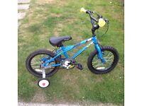 Great Apollo child's bike