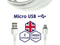 Aspor® Aluminum Alloy Micro USB Cable 1.2M