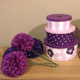 Purple bundle