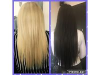 20% OFF HAIR EXTENSIONS - NANO RINGS AND MICRO RINGS 💜