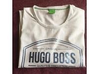 Mens Hugo Boss Tshirt (large)