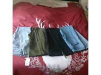 Women jeans ( 2 BNWT)