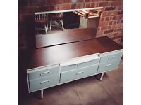 Vintage Sixties Dressing Table
