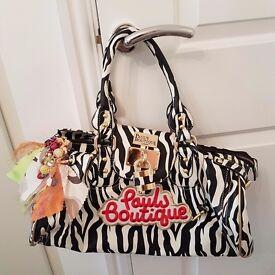 Pauls Boutique Bag