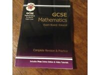 GCSE MATHEMATICS (FOR EDEXCEL HIGHER LEVEL) REVISION GUIDE