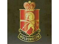Holdsworth road bike