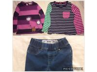 2-3yrs Girls clothes (LIKE BRAND NEW) (FFSP)