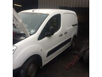 CITROEN BERLINGO- PARTNER 1.6 HDI BREAKING 2011-2015 MOST PARTS AVAILABLE EUTRO 4 AND 5 MODELS
