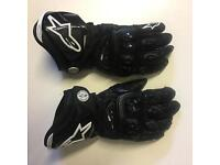 Alpinestars gp pro glove large