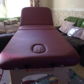Professional Massage couch