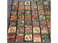 PlayStation 1 Games £5 CHEAP!!!