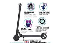 Whirlwind K6 New Electric Scooter 6.5 Inch Wheels