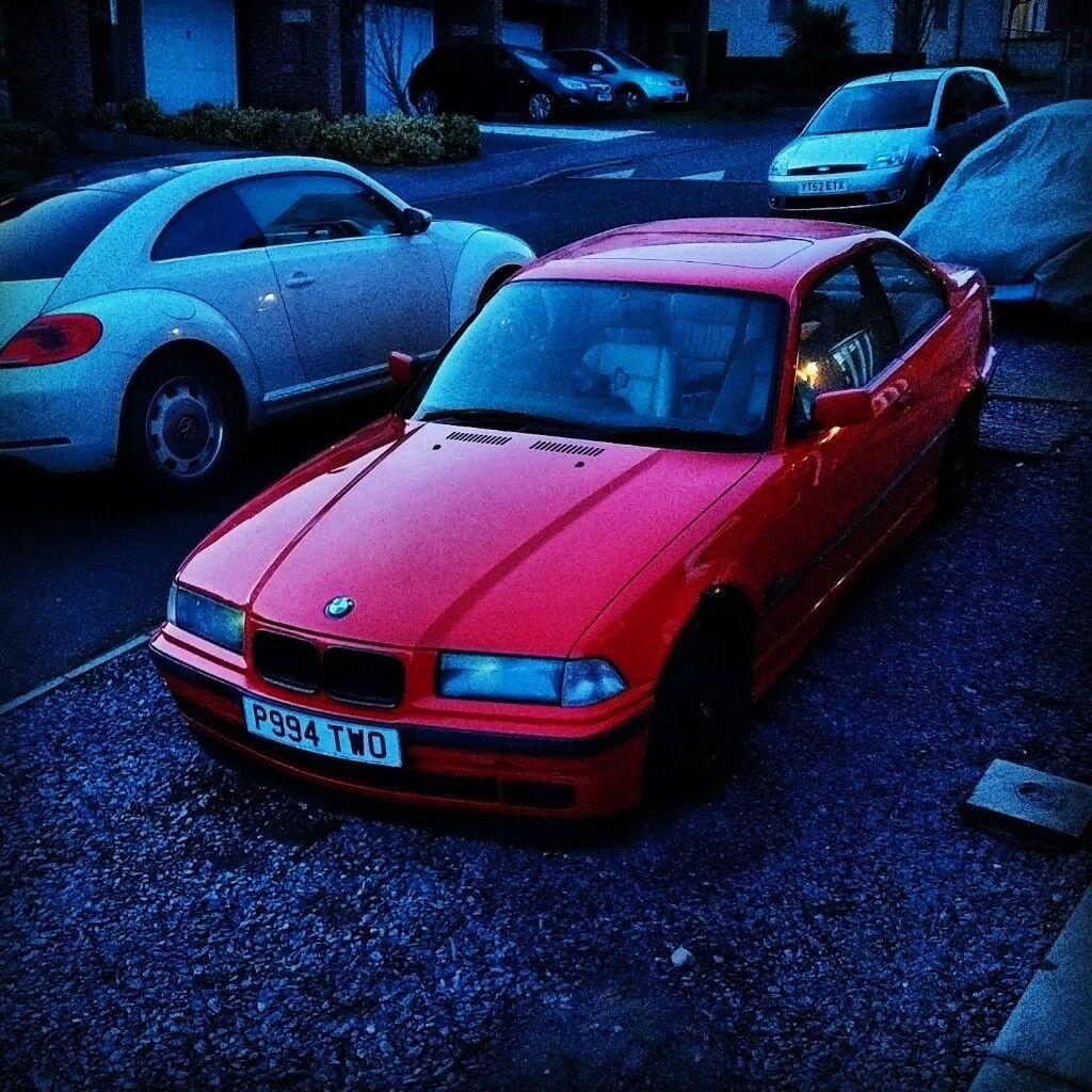 BMW E36 drift | in Mapperley, Nottinghamshire | Gumtree
