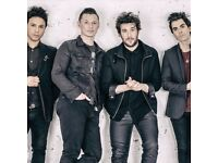 Stereophonics Tickets For Sale - Glasgow SSE Hydro Sat 24th Feb 2018