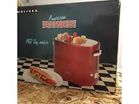 Hot dog make