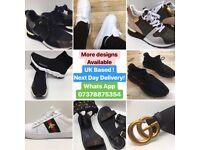 Womens Balenciaga Trainers Ladies Alexander McQueens sneakers Ladies adidas yeezy cheap london UK