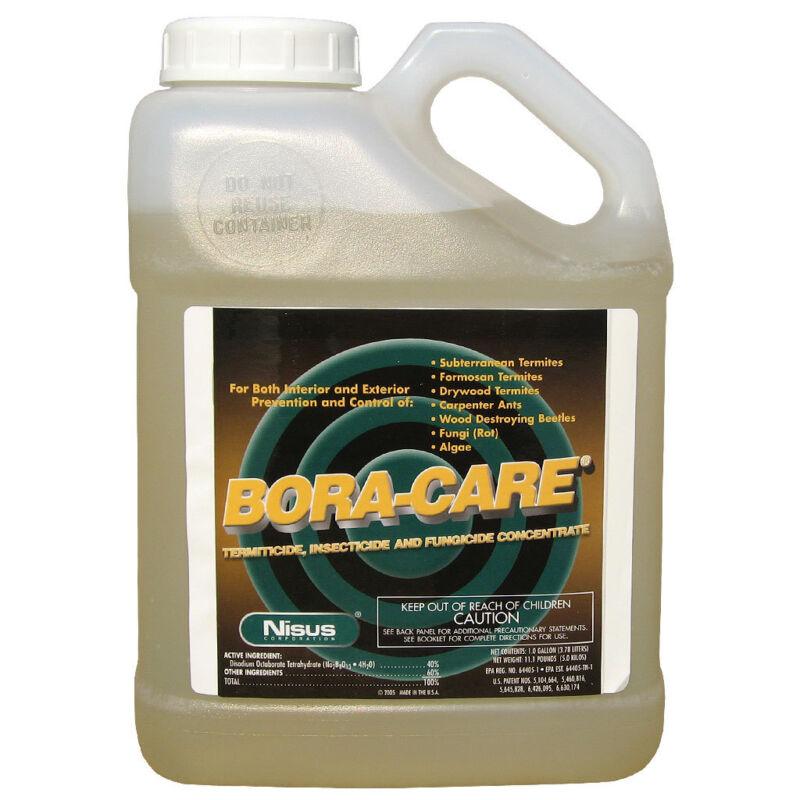 Bora Care Termite Treatment Boracare Termiticide Insecticide Fungicide  1 Gallon