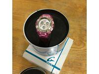 Casio Baby G Shock Proof Watch