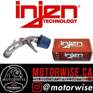 Injen Performance Parts | Shop & Order Online at www.motorwise.ca | Free Shipping Canada Wide