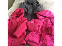 Bundle of Girl's Clothing BARGAIN