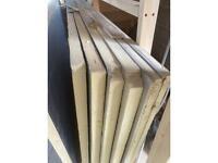 Celotex 50mm/25mm insulation