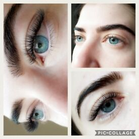 020dc8f2b3f Eyelash extensions - Lash Filler - Waxing 20% off in May - Permanent Makeup