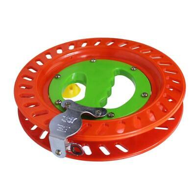 Outdoor Kite Line Winder Winding Reel Grip Wheel 22cm Flying Tool Accessory Fly Traction Kite