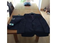 New and Unworn M&S Collection Men's Suit - offers considered