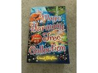 The Magic Faraway Tree Collection (3 books in 1) by Guid Blyton