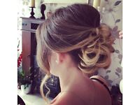 Hair by Victoria Jane - Bridal and occasion styling from £30