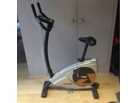 Exercise Bike Very good condition. Hardly used
