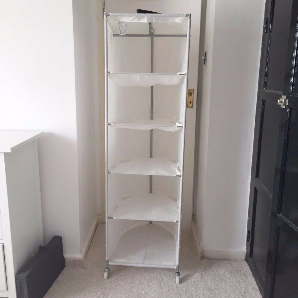Ikea ps wardrobe tidy nice and clean