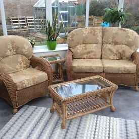 Conservatory furniture