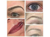 Permanent makeup £75 off! Now £275