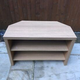 FREE Wooden TV stand - good condition