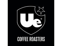 Experienced Baristas Required For New Artisan Coffee Roasters Cafe
