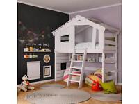 Etagenbett Für Kleinkind Und Baby : Hochbett familie kind & baby ebay kleinanzeigen