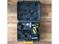 Electric drill set
