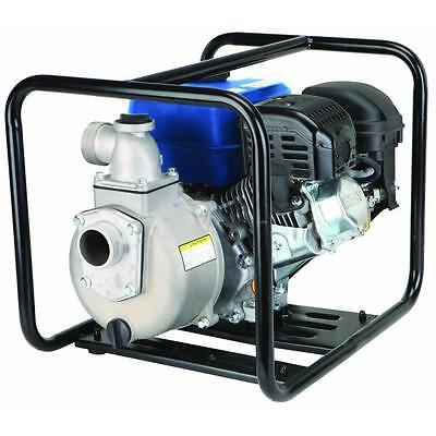 3 6.5 Hp Gasoline Gas Water Trash Suction Pump 4 Cycle Air Cooled