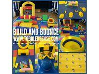 Established Toddler Group Franchise for sale