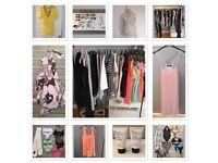 Women's Clothes bundle. Tops, jewellery, sunglasses, Bikini & Dress Bundle, Size 8/S, Vgc