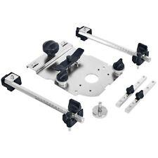 1400 1010 LR 32 583290 für Oberfräse OF 900 1000 Festool Lochreihen Set