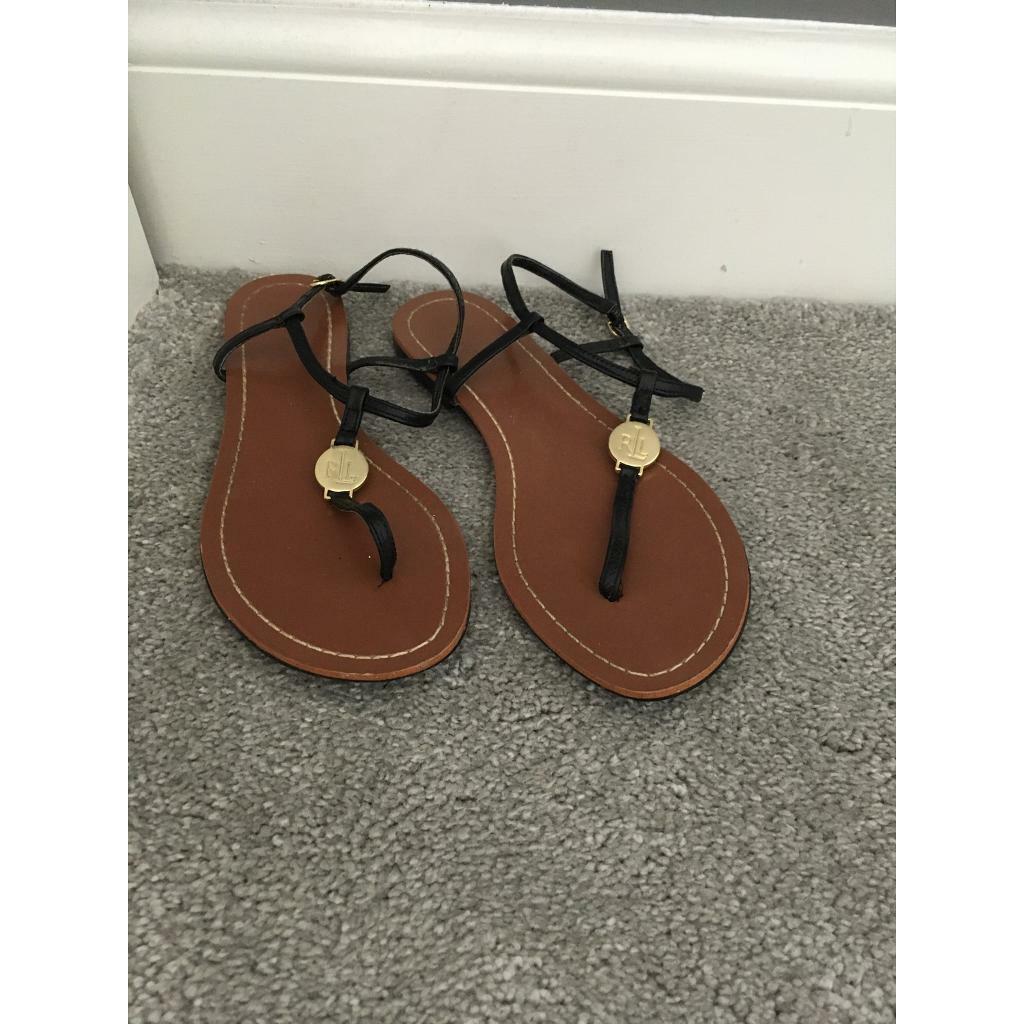 Ralph Lauren ladies sandal | in