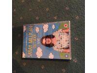 Sarah millican DVD new unopened