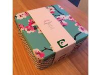 Joules Body Care Set Including body wash, body lotion, body butter and body scrub