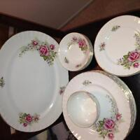 REGAL RIDGEWAY CHINA